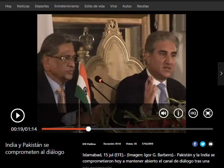 relaciones india pak
