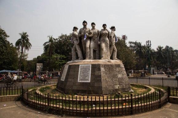BANGLADESH BLOGUERO II